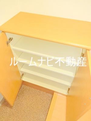 【設備】グランフォース蔵前