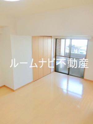 【居間・リビング】グランフォース蔵前