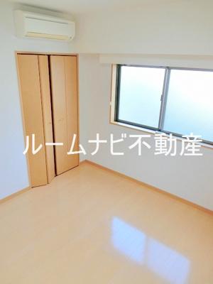 【寝室】グランフォース蔵前