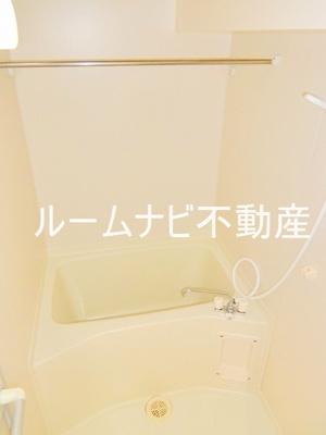 【浴室】グランフォース蔵前
