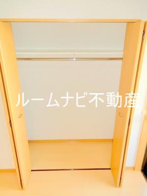 【収納】グランフォース蔵前