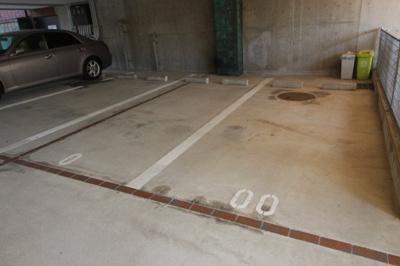 【駐車場】リアライズ垂水