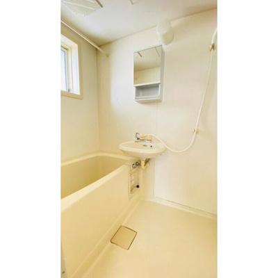 【浴室】ベルカーサ