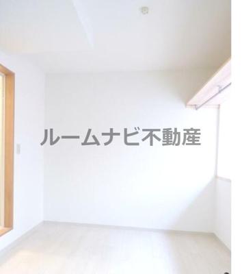 【寝室】奥浅草ハウス