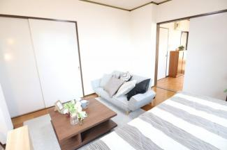 【キッチン】浅川マンション