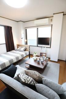 【トイレ】浅川マンション