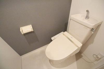 【トイレ】トータス西天満