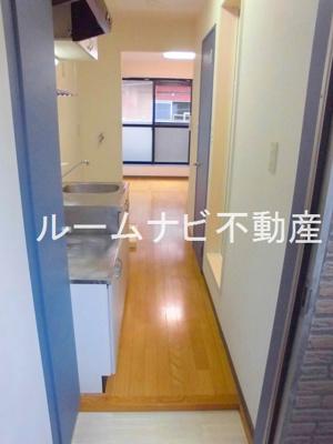 【玄関】セレ高田