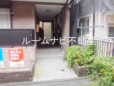 【エントランス】セレ高田