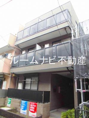 【外観】セレ高田