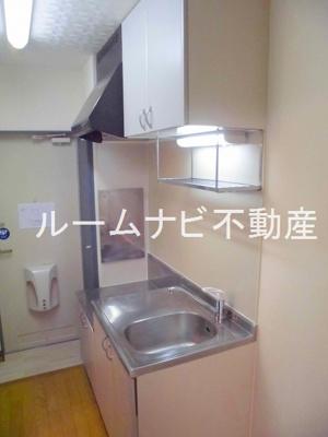 【キッチン】セレ高田