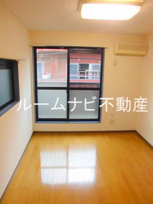 【寝室】セレ高田