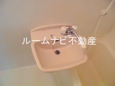 【洗面所】セレ高田