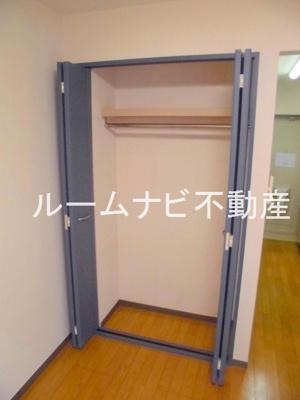 【収納】セレ高田