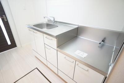 【キッチン】モナド小岩
