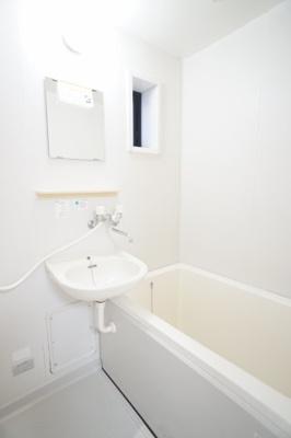 【浴室】シンフォニアF