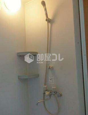 【シャワールーム】コーポ高木(中央1)