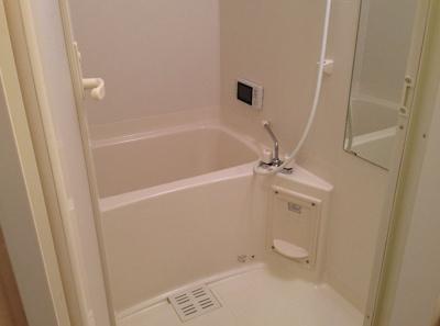 【浴室】ファインステージ銀座イースト