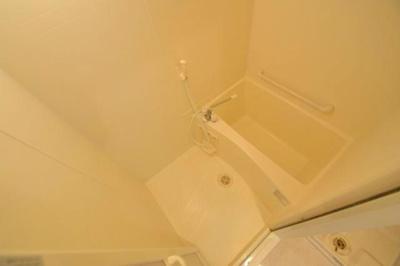【浴室】フローラ西原