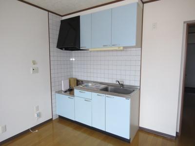【キッチン】ファインステージ