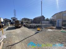 平塚市長持 新築戸建 全3棟1号棟の画像