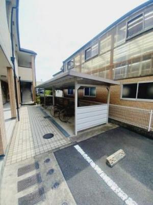 【エントランス】フジパレス札場