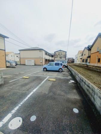 【駐車場】フジパレス札場