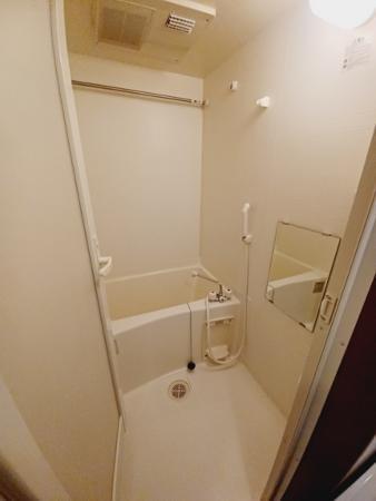 【浴室】フジパレス札場