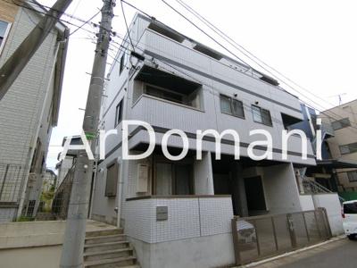 【外観】CREW HOUSE Higashi Matsudo