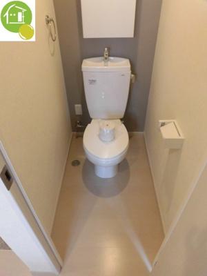 【トイレ】メイプルハウス寄宮