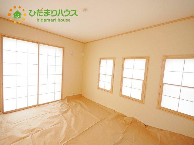 【その他】土浦市おおつ野7丁目 新築戸建