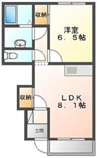 《高稼働!》埼玉県大里郡寄居町大字富田一棟アパート