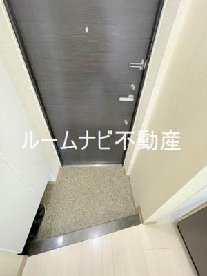 【玄関】ケイズ王子神谷