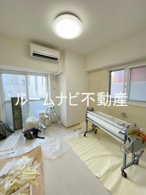 【居間・リビング】ケイズ王子神谷