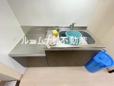 【キッチン】ケイズ王子神谷
