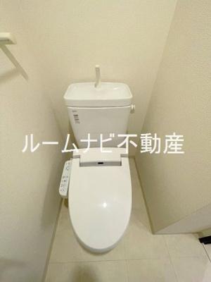 【トイレ】ケイズ王子神谷