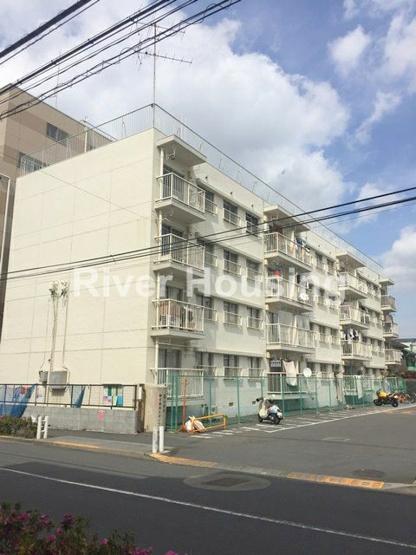 【外観】第一ソイビーンハウス