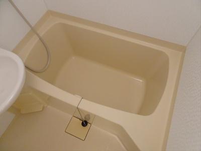 【浴室】ベルプラザ