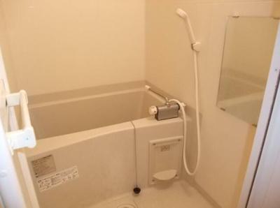 【浴室】ブランシェ中野Ⅱ