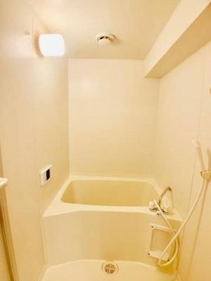 【浴室】TS大森ハイム