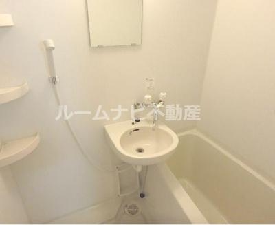 【浴室】アデッソ本蓮沼