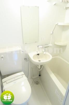 【トイレ】ゴールドレジデンシア三軒茶屋