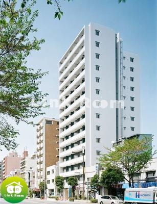 【外観】門前仲町レジデンス壱番館