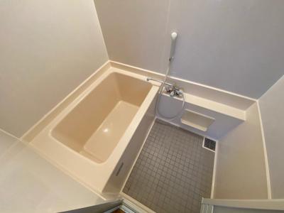 【浴室】サンシティレジェンド2