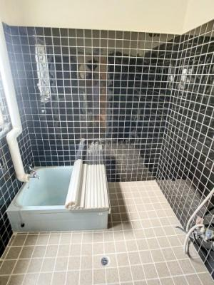 【浴室】水押住宅