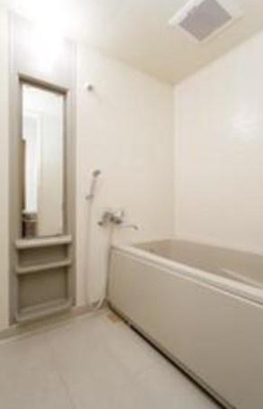 【浴室】サンハイム