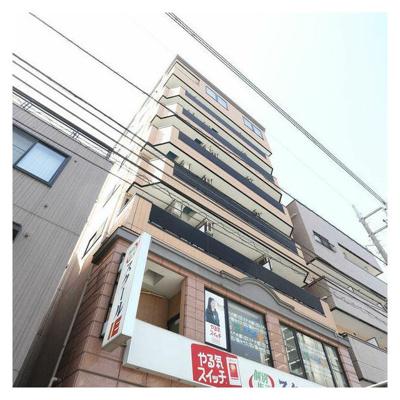 【外観】富栄ビル