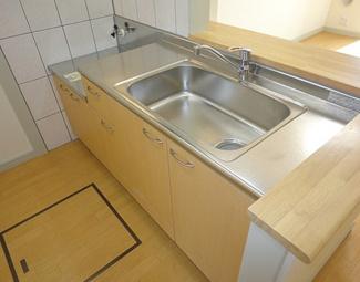 【キッチン】《満室!》埼玉県大里郡寄居町大字富田一棟アパート