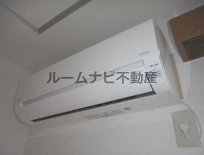 【設備】キャタデイマンション