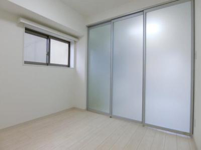 【寝室】ディアレイシャス本所吾妻橋